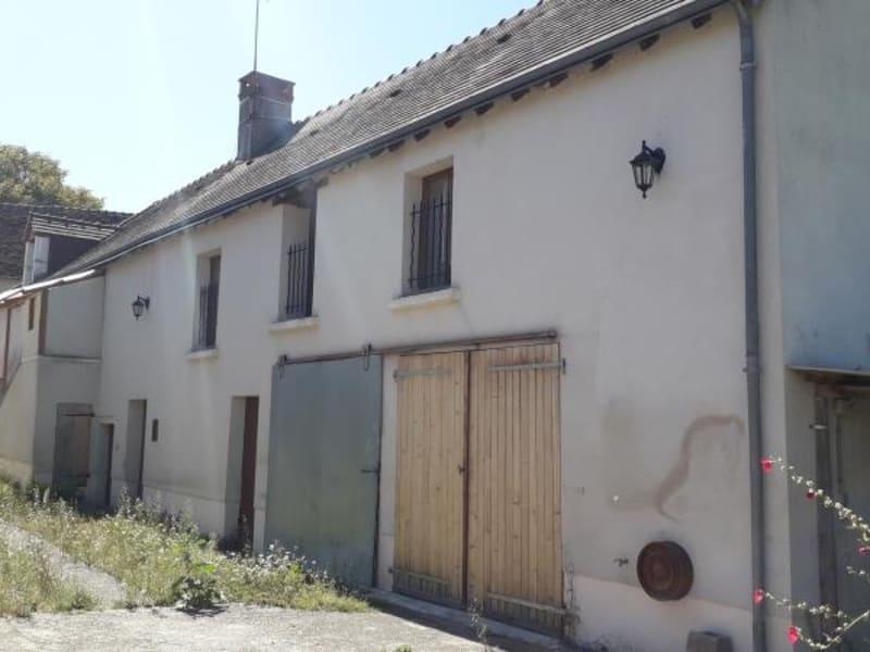 Vente maison / villa St aignan 106000€ - Photo 10
