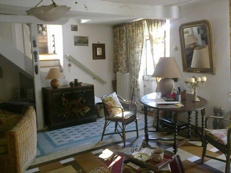 Vente maison / villa Montrichard 222600€ - Photo 10