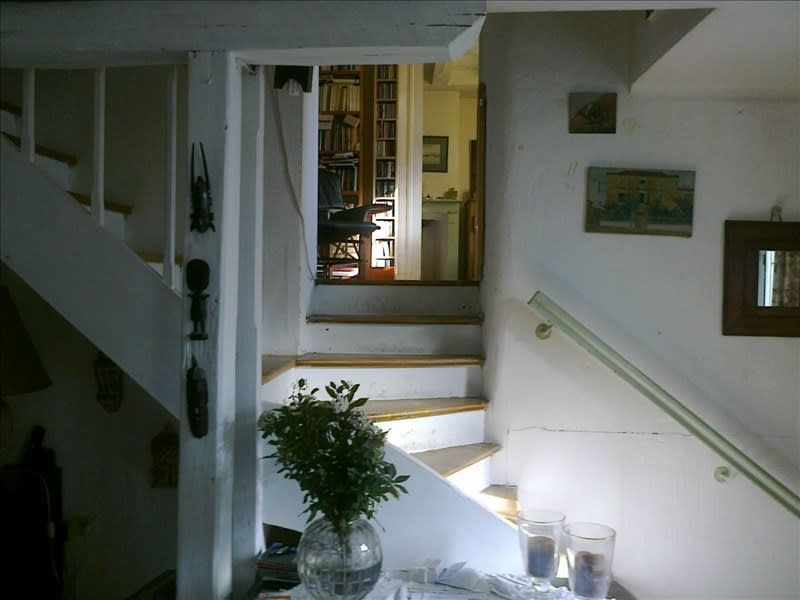 Vente maison / villa Montrichard 222600€ - Photo 12