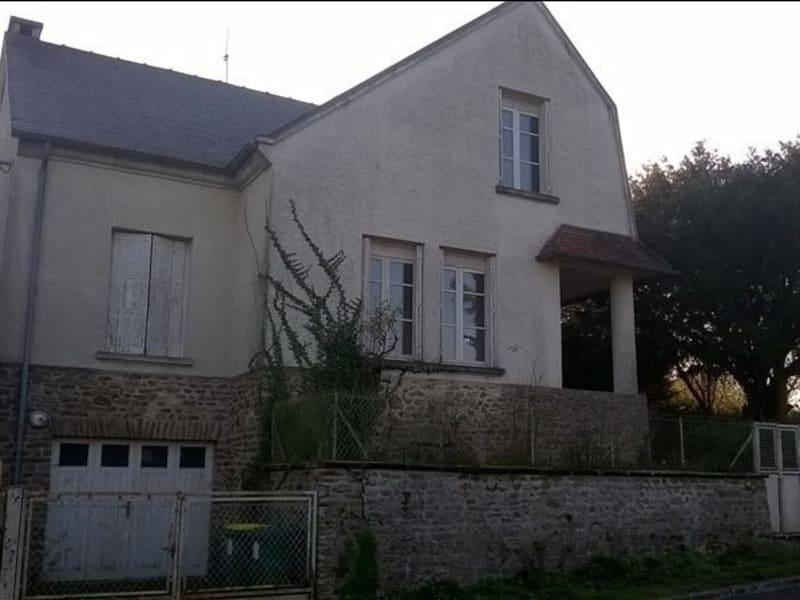 Sale house / villa St aignan 111720€ - Picture 9