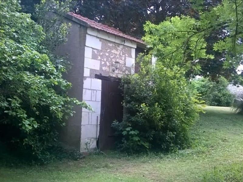 Sale house / villa St aignan 328600€ - Picture 9
