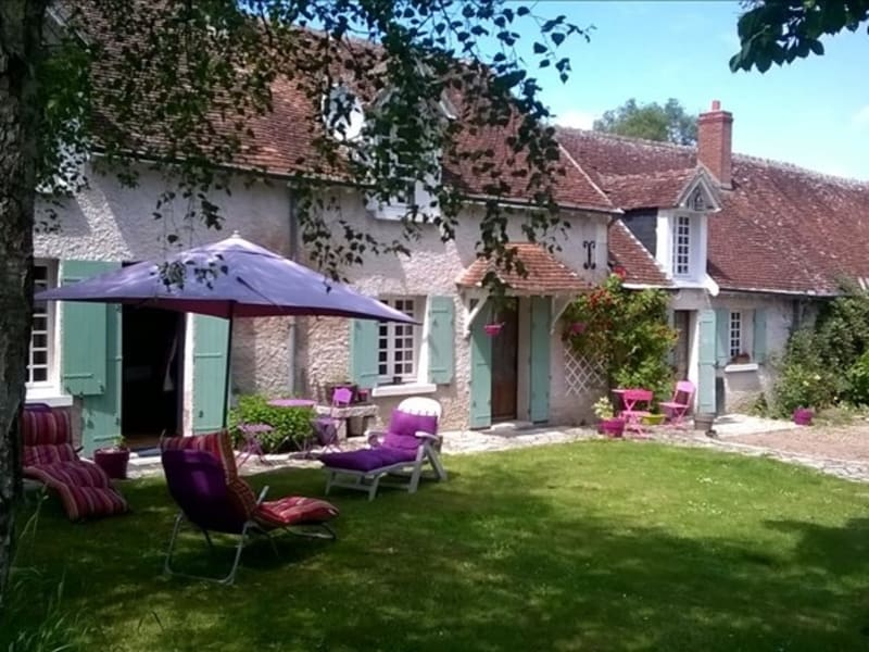 Vente maison / villa St aignan 286200€ - Photo 8