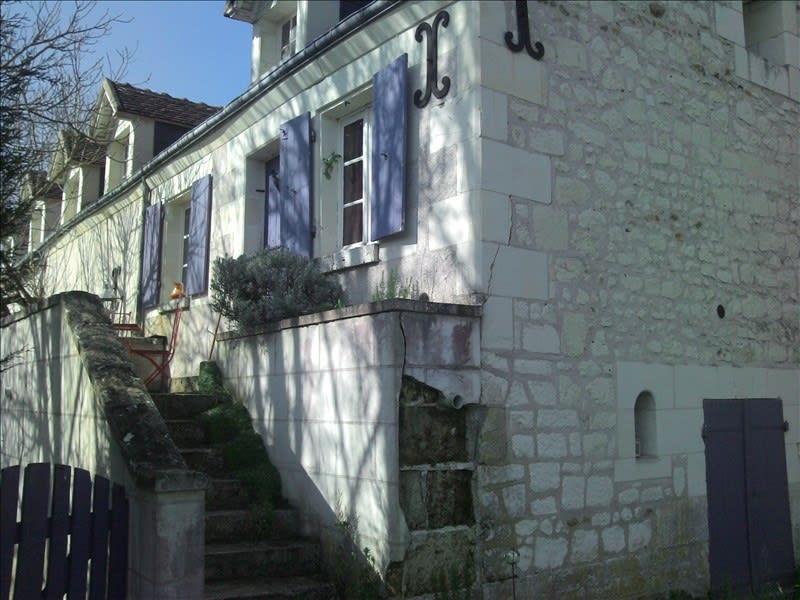 Vente maison / villa St aignan 286200€ - Photo 9