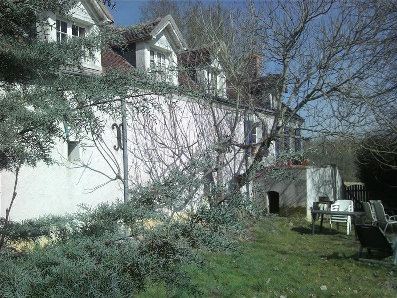 Vente maison / villa St aignan 286200€ - Photo 10
