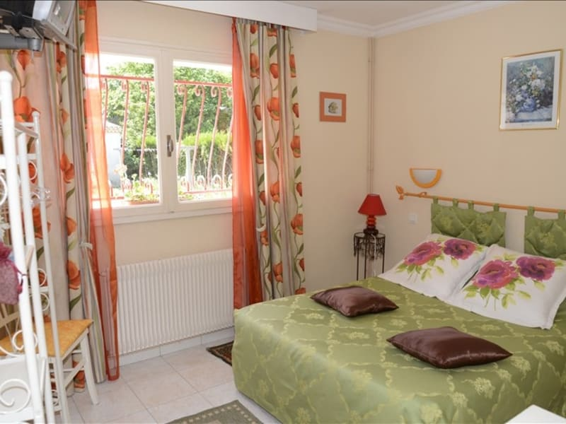Vente maison / villa St aignan 583000€ - Photo 9