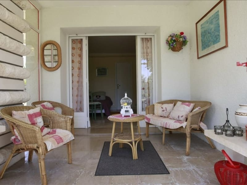 Vente maison / villa St aignan 583000€ - Photo 10