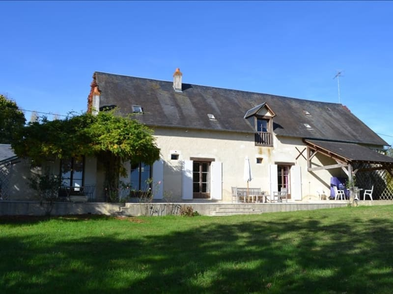 Deluxe sale house / villa St aignan 190800€ - Picture 6