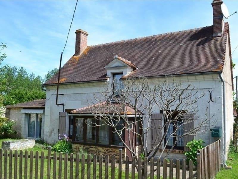 Sale house / villa St aignan 132500€ - Picture 7