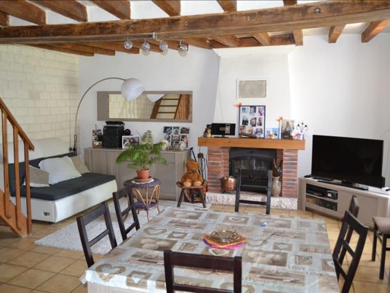 Sale house / villa St aignan 132500€ - Picture 8