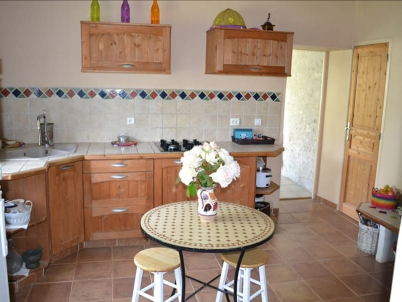 Sale house / villa St aignan 132500€ - Picture 9