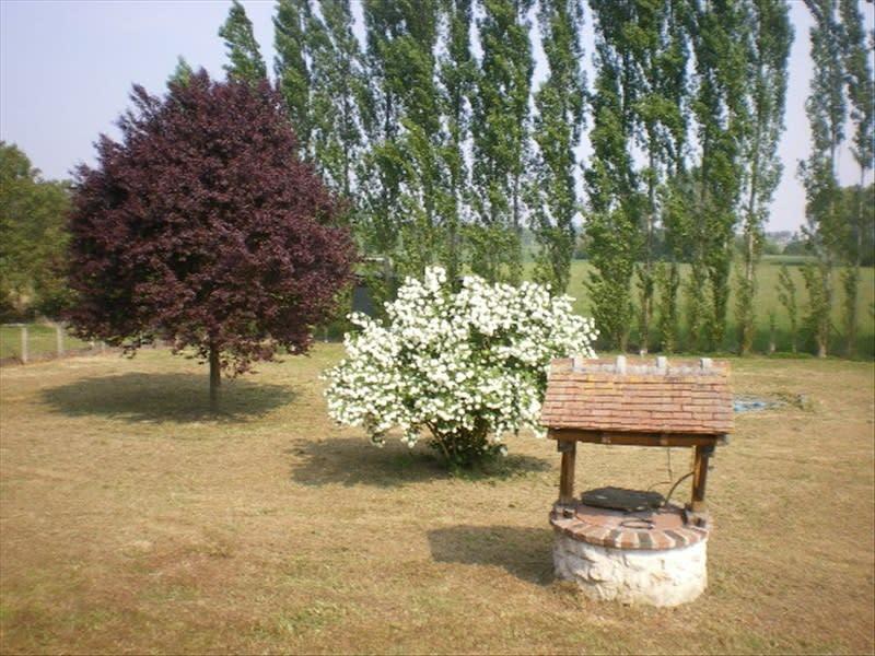 Sale house / villa St aignan 243800€ - Picture 7