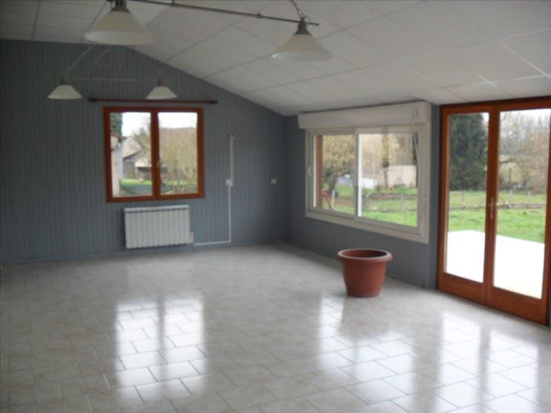 Sale house / villa St aignan 243800€ - Picture 9