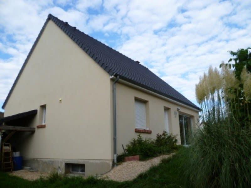 Sale house / villa St aignan 174900€ - Picture 5