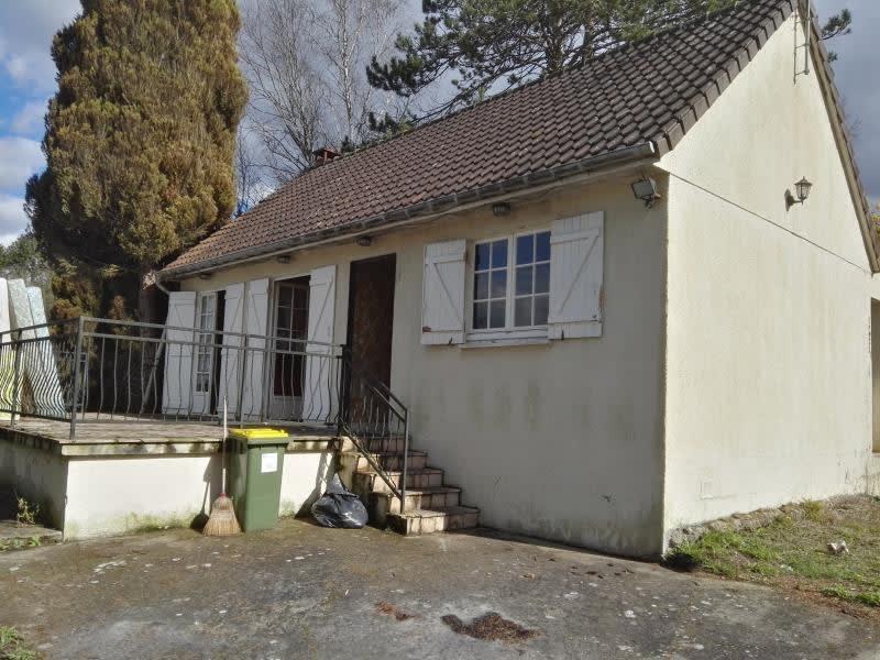 Sale house / villa Lye 38000€ - Picture 4