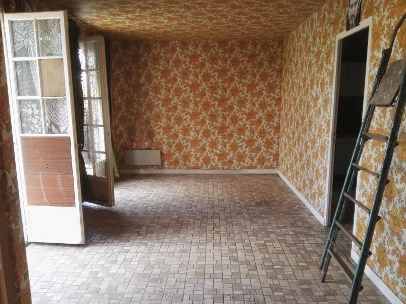 Sale house / villa Lye 38000€ - Picture 6