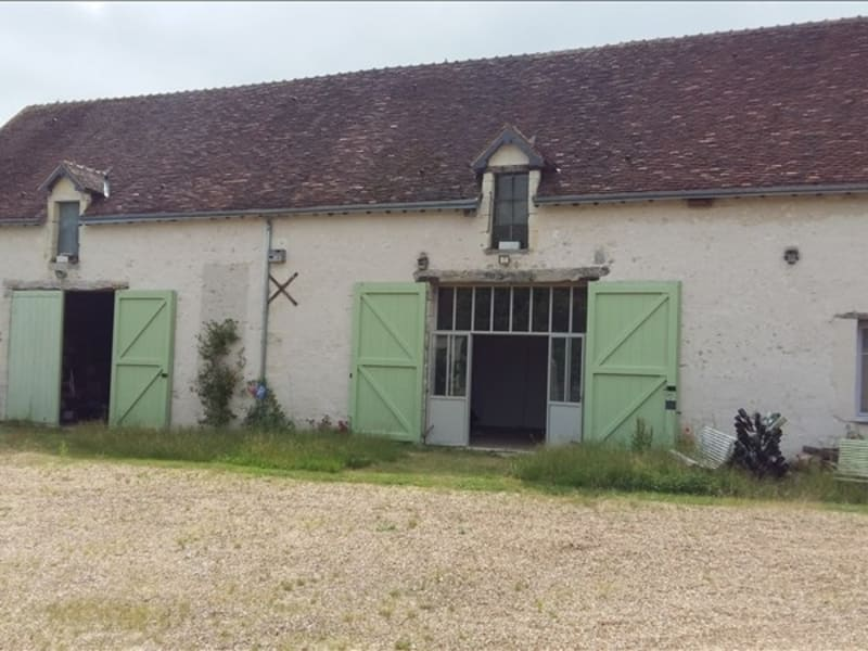 Deluxe sale house / villa Montrichard 673100€ - Picture 10