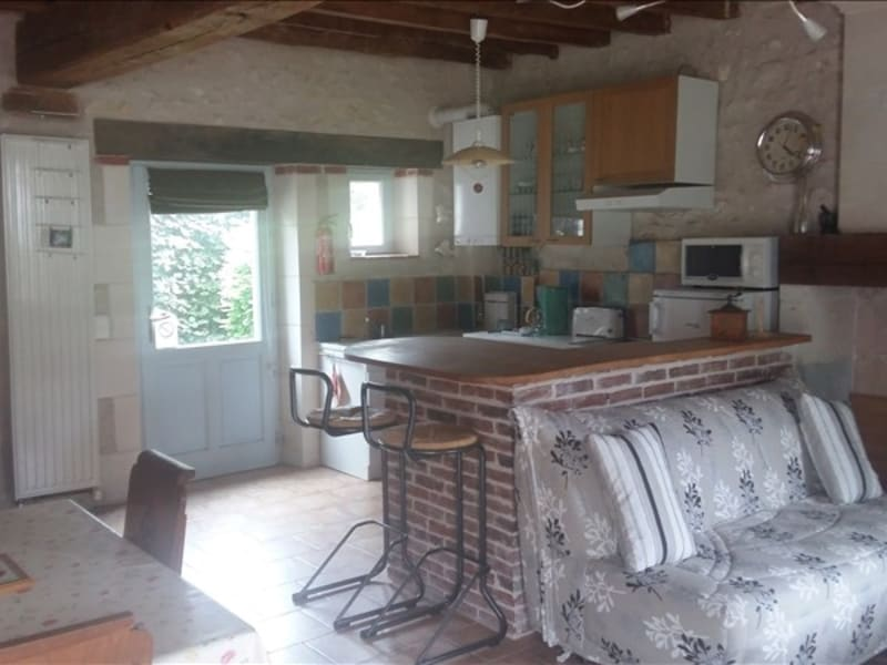 Deluxe sale house / villa Montrichard 673100€ - Picture 14