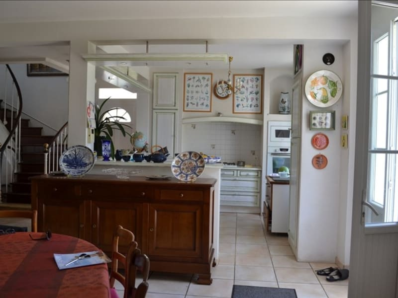 Deluxe sale house / villa St aignan 358700€ - Picture 11