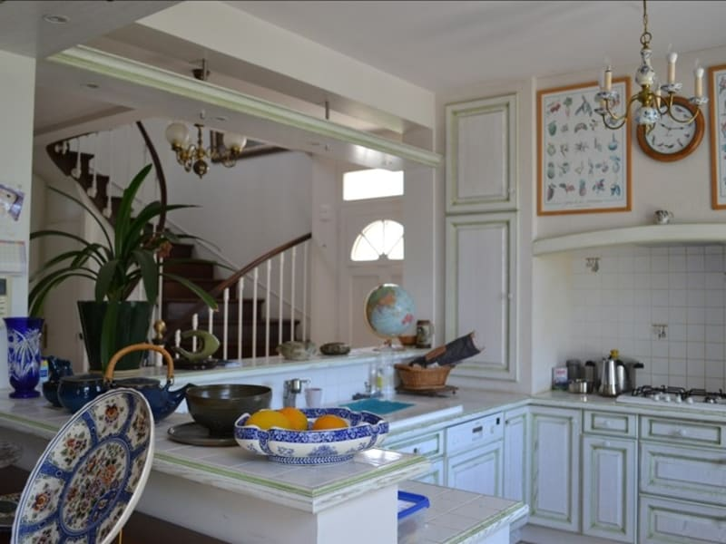 Deluxe sale house / villa St aignan 358700€ - Picture 17