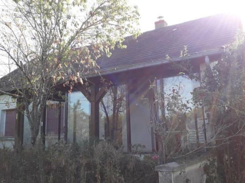 Vente maison / villa Villentrois 91000€ - Photo 6