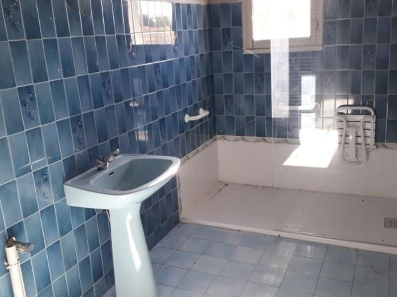 Vente maison / villa Villentrois 91000€ - Photo 9