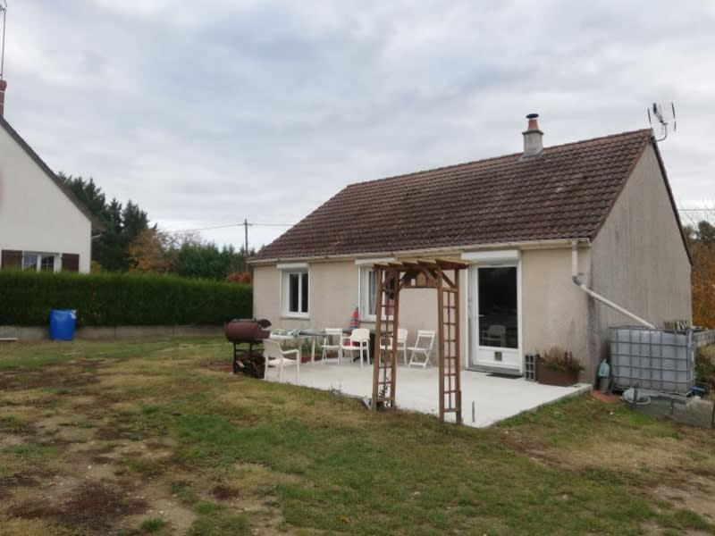 Sale house / villa St aignan 96000€ - Picture 6