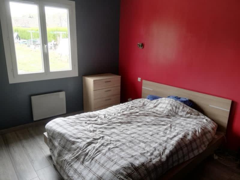 Sale house / villa St aignan 96000€ - Picture 9