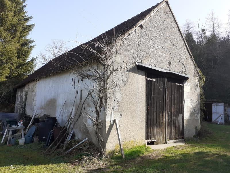 Vente maison / villa Montrichard 116600€ - Photo 14