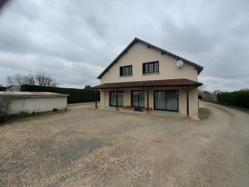 Sale house / villa St aignan 190800€ - Picture 7