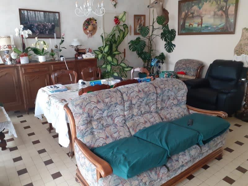 Sale house / villa St aignan 190800€ - Picture 9