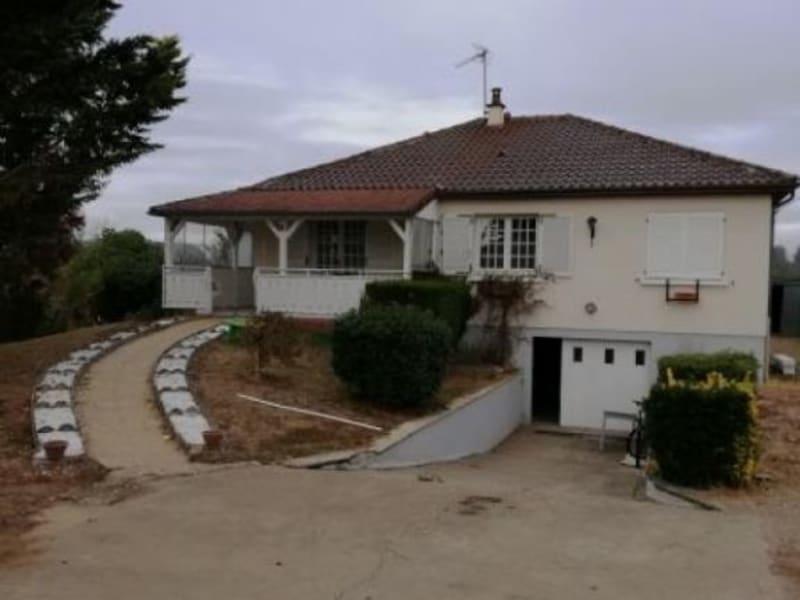 Vente maison / villa Contres 135680€ - Photo 4