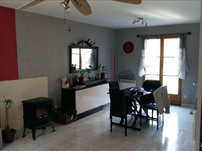 Sale house / villa Montrichard 180200€ - Picture 9