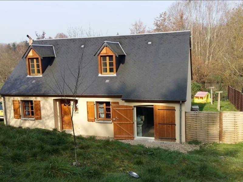 Sale house / villa Montrichard 180200€ - Picture 12