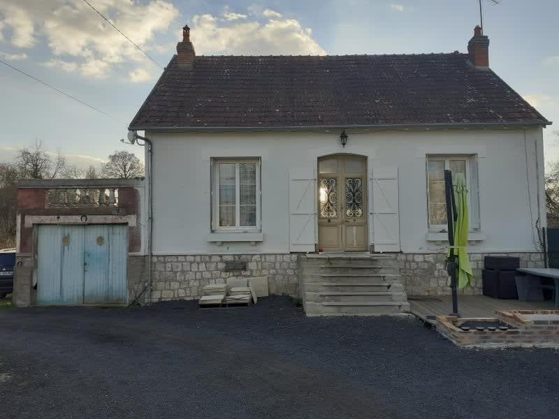Vente maison / villa St aignan 114480€ - Photo 8