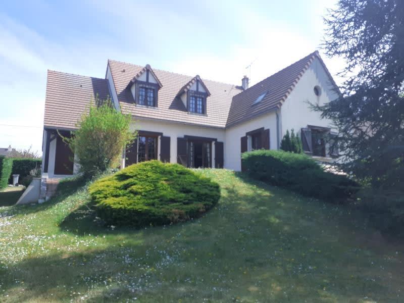 Vente maison / villa St aignan 249100€ - Photo 8