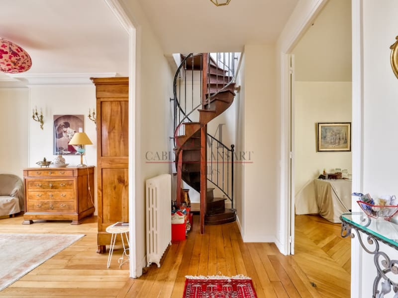 Sale apartment Versailles 760000€ - Picture 12