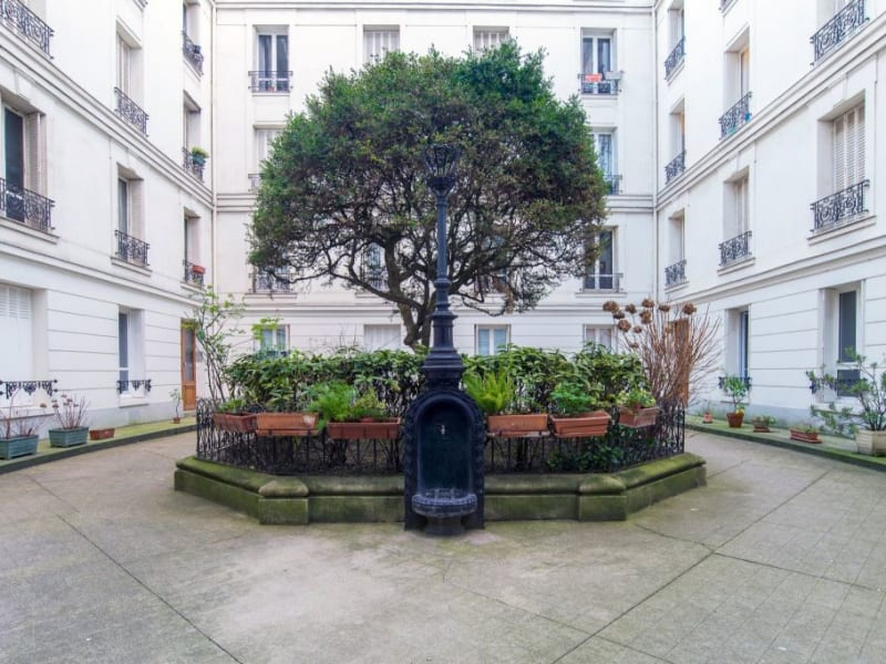 出售 公寓 Paris 15ème 875000€ - 照片 18