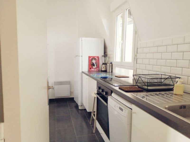 出租 公寓 Paris 15ème 1490€ CC - 照片 14
