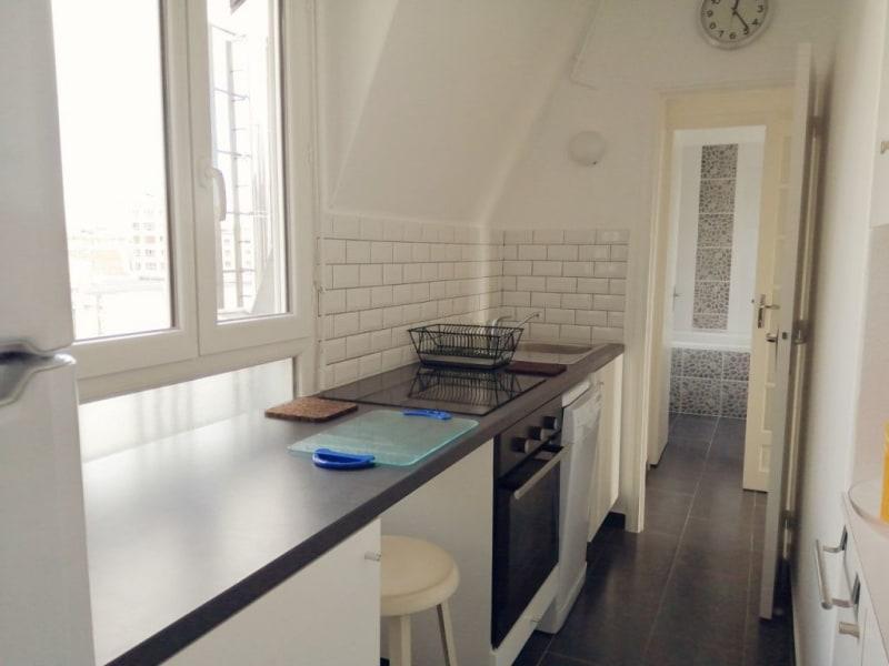 出租 公寓 Paris 15ème 1490€ CC - 照片 15