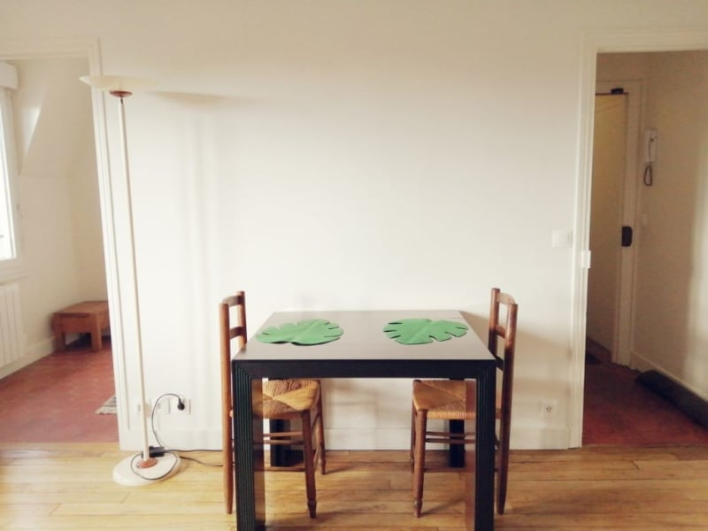出租 公寓 Paris 15ème 1490€ CC - 照片 16
