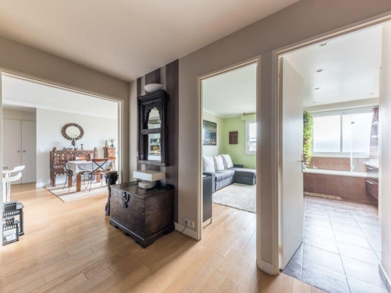 出售 公寓 Paris 15ème 840000€ - 照片 13