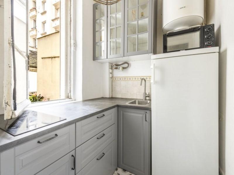 出售 公寓 Paris 15ème 386600€ - 照片 14