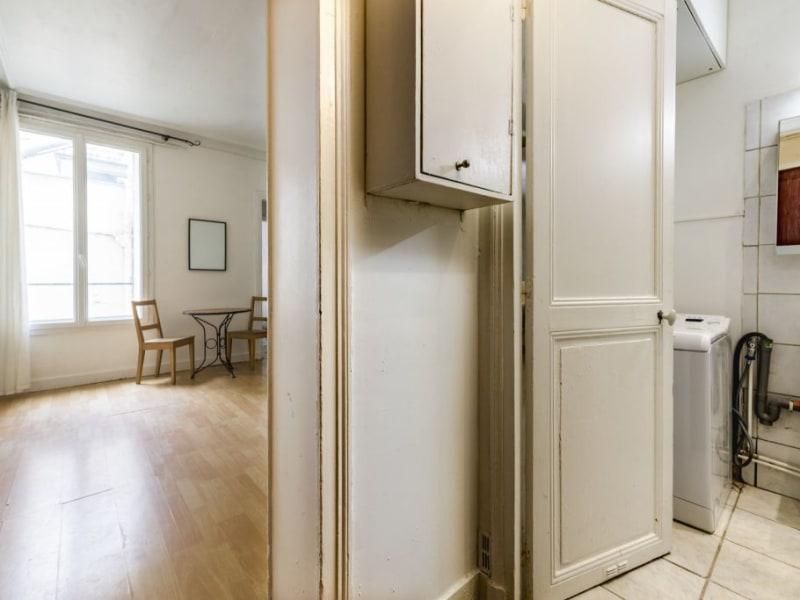 出售 公寓 Paris 15ème 386600€ - 照片 16