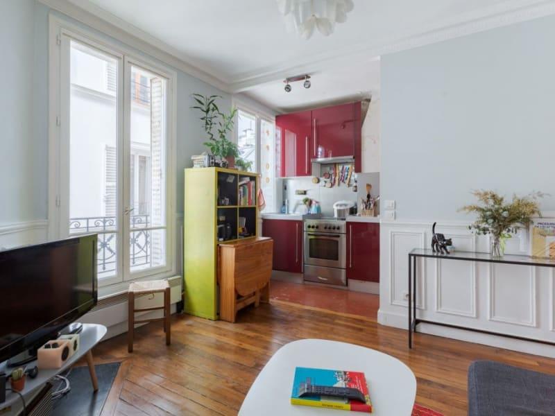 出售 公寓 Paris 15ème 370900€ - 照片 14