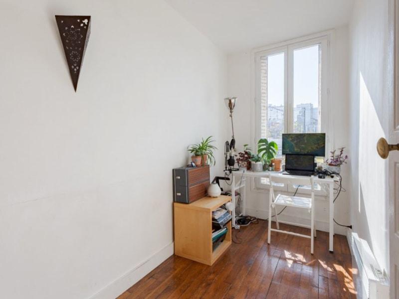出售 公寓 Paris 15ème 370900€ - 照片 16