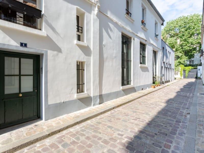 出售 公寓 Paris 15ème 370900€ - 照片 17