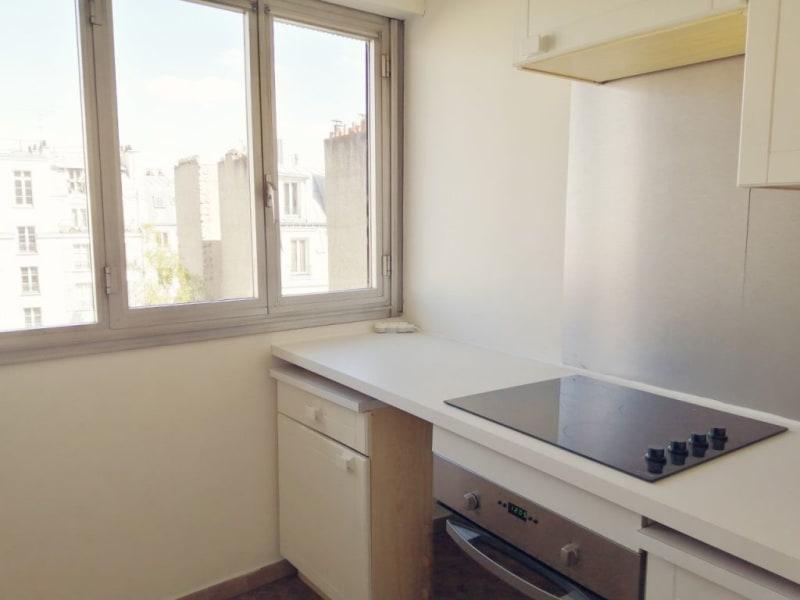 Rental apartment Paris 15ème 1019€ CC - Picture 16