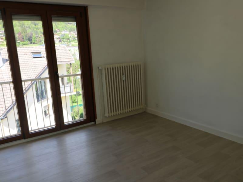 Rental apartment Bonneville 850€ CC - Picture 12