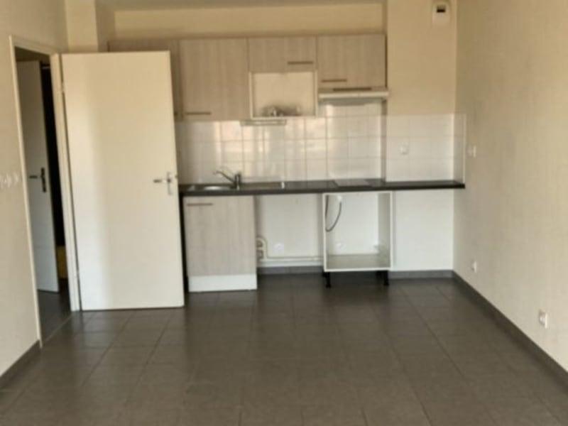 Rental apartment La salvetat-saint-gilles 523€ CC - Picture 10