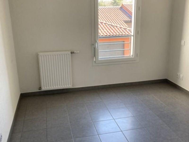 Rental apartment La salvetat-saint-gilles 523€ CC - Picture 14